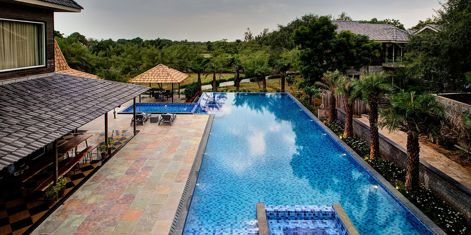 Best Resort in Jaipur